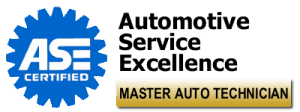 ASE Master Certification