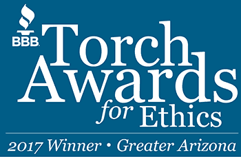 Torch Awards for Ethics – Logo