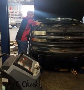 Automotive Repair Services in Goodyear and Surprise, AZ